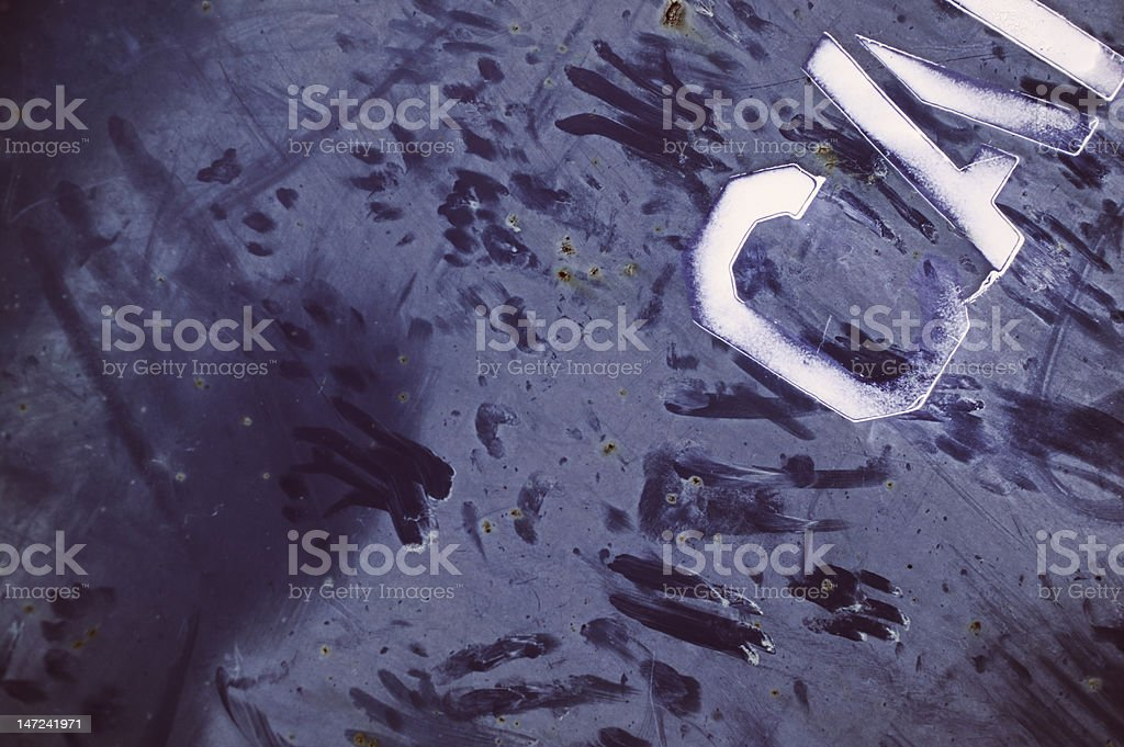 CA royalty-free stock photo