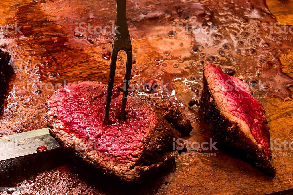 BBQ stock photo