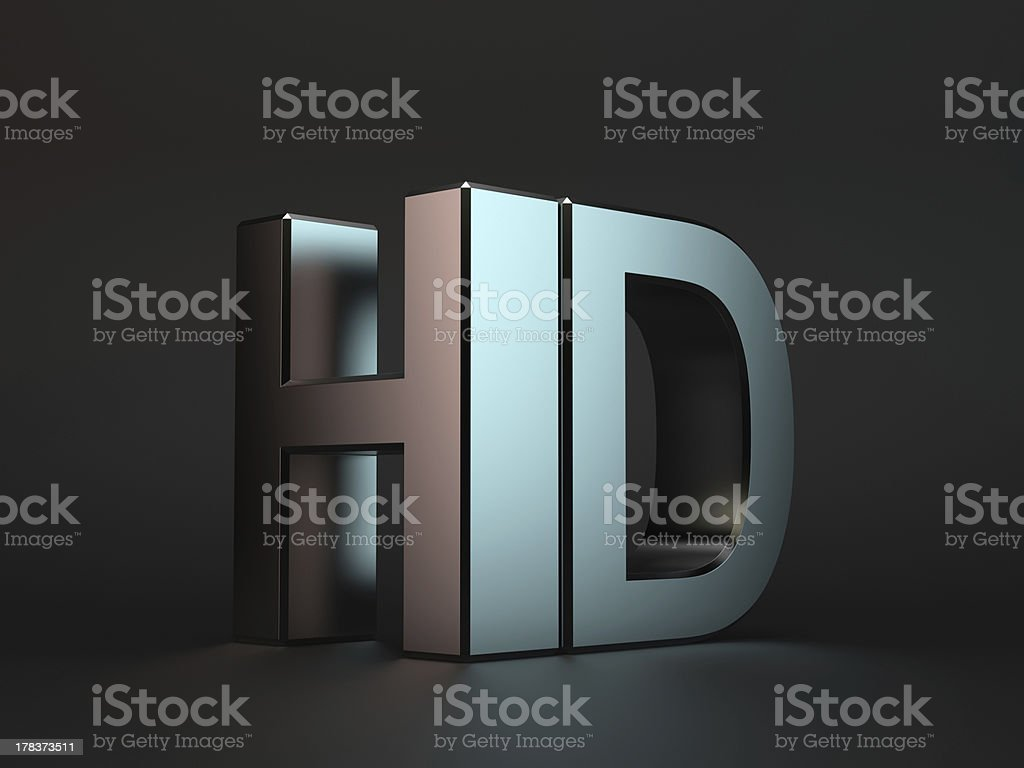 HD stock photo