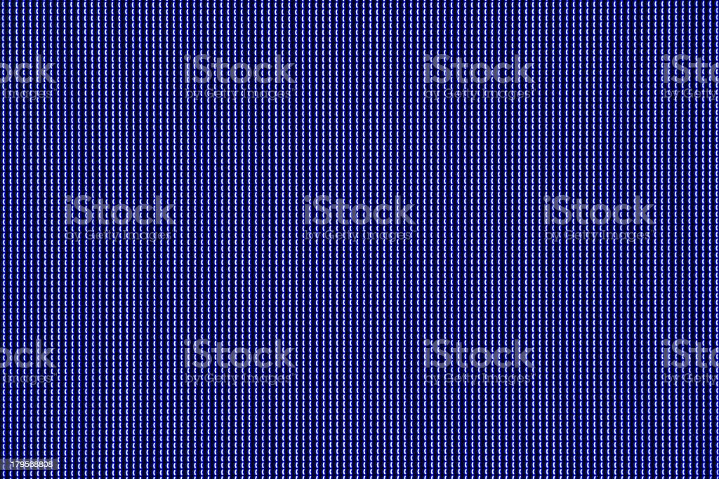 LCD. royalty-free stock photo