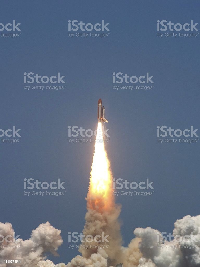 STS-132 stock photo