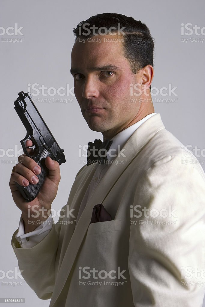 SPY! stock photo