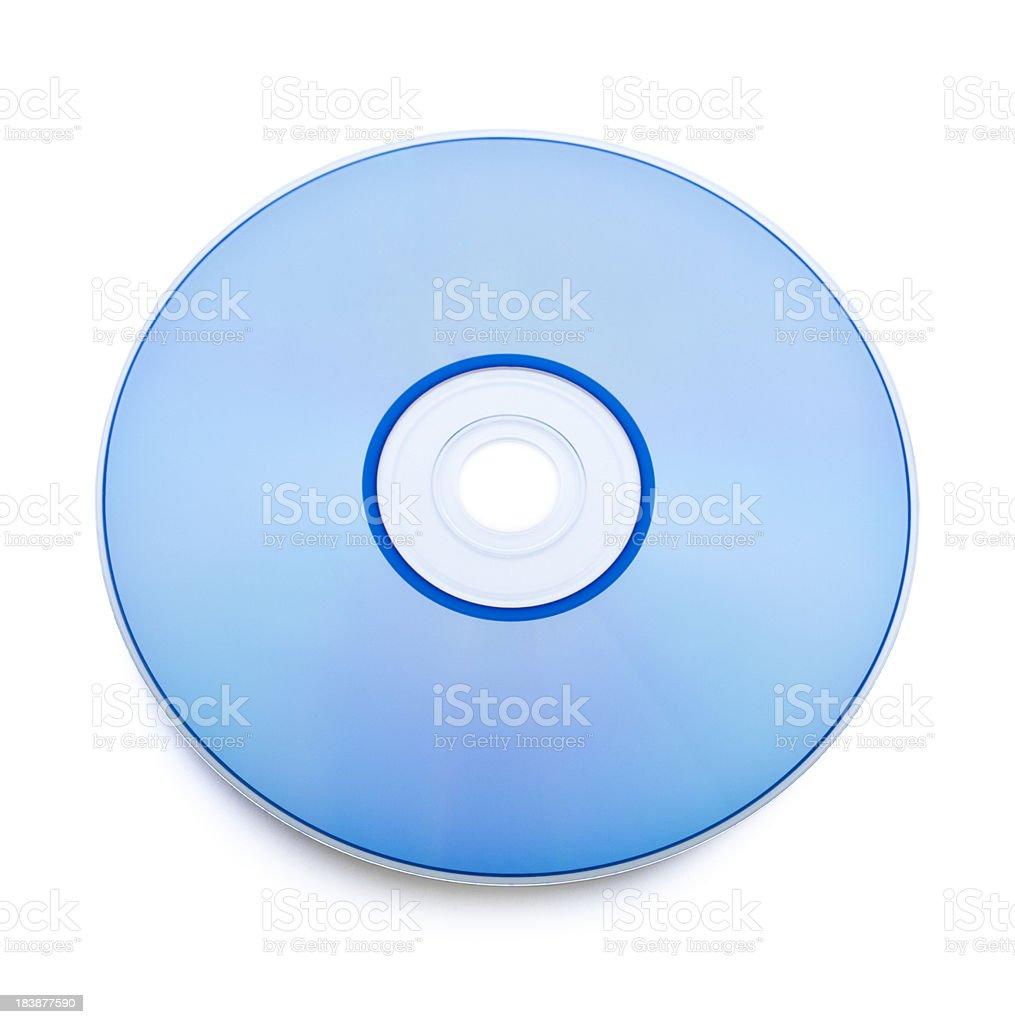 CD - DVD stock photo
