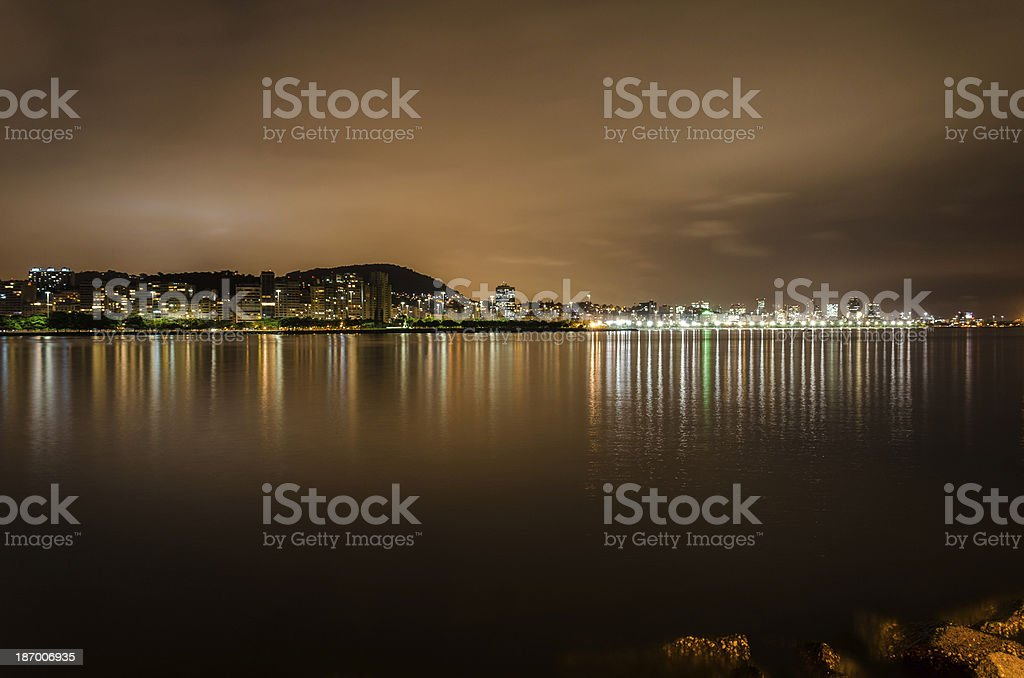 URCA VIEW royalty-free stock photo