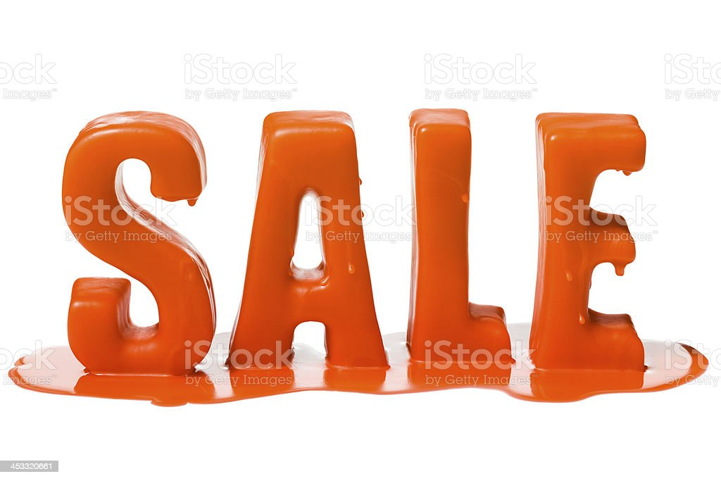 HOT SALE royalty-free stock photo