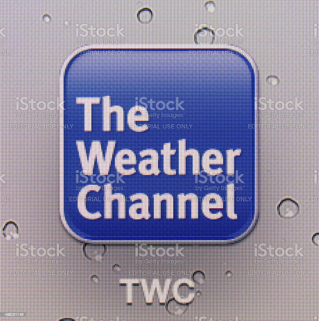 TWC royalty-free stock photo