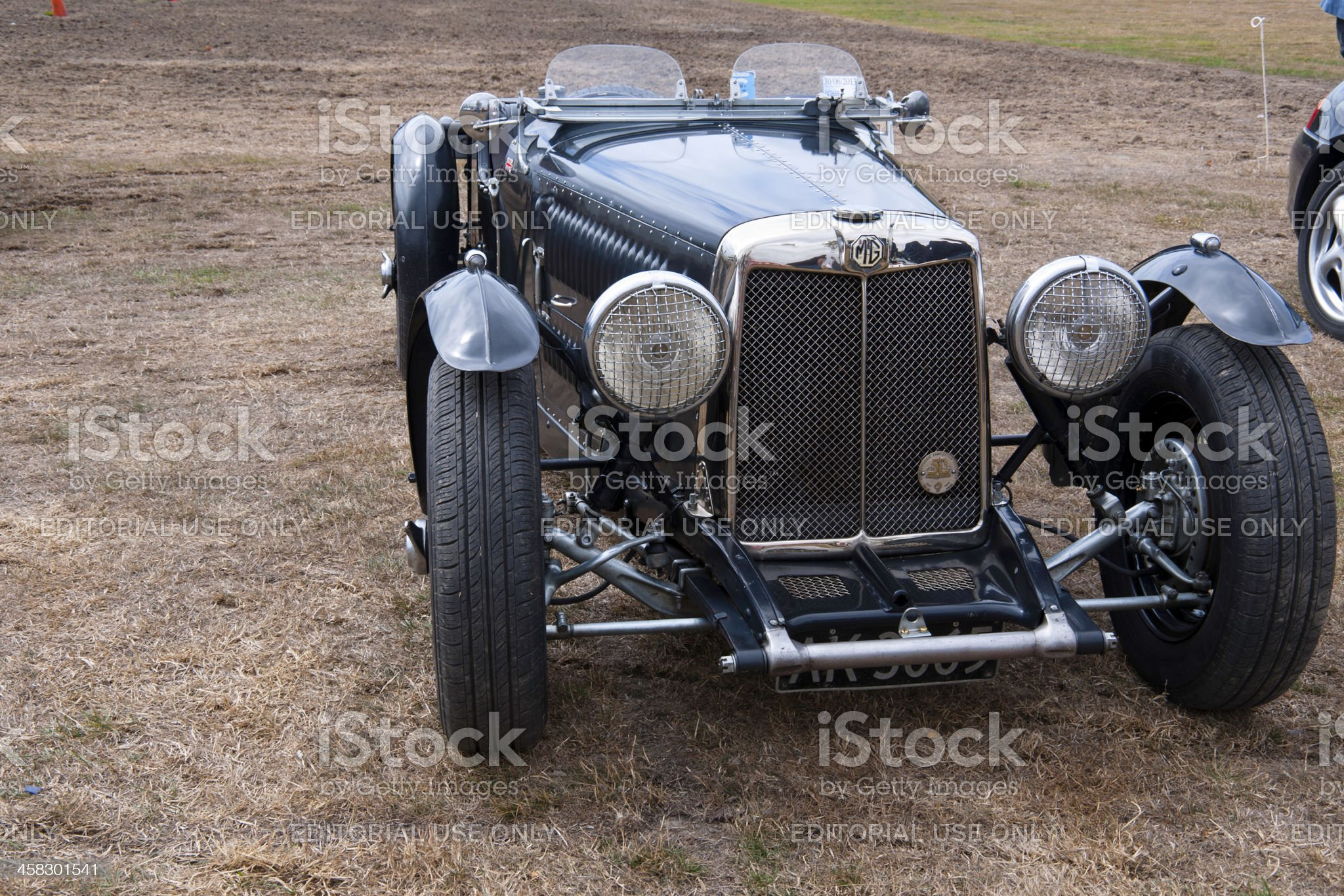 MG MAGNET royalty-free stock photo