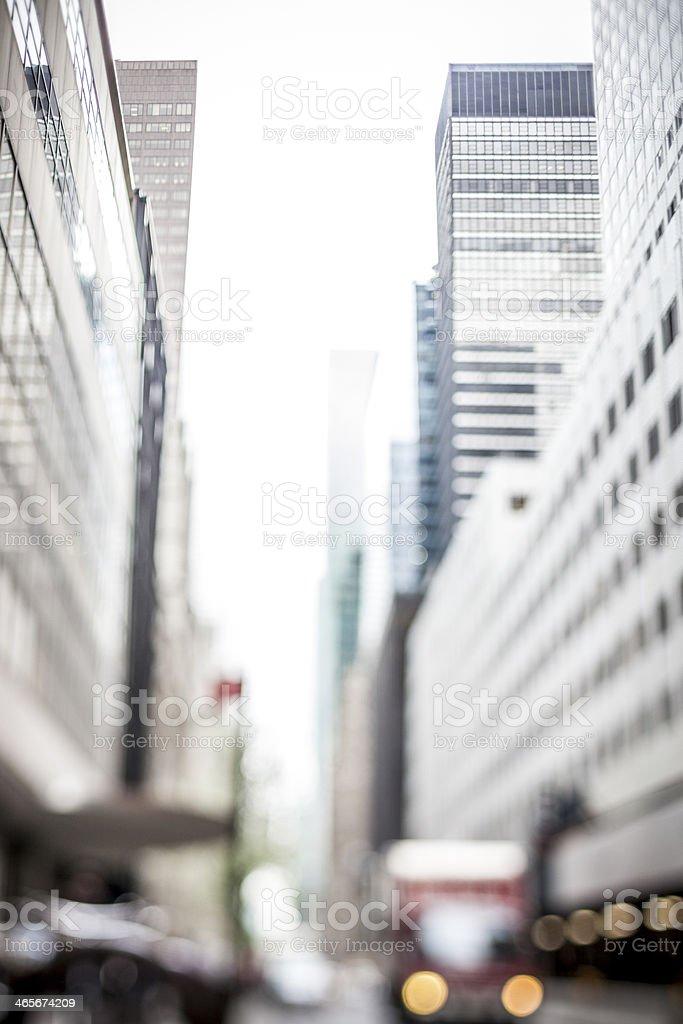 NYC royalty-free stock photo