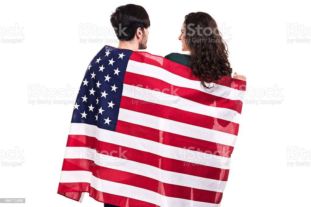 USA stock photo