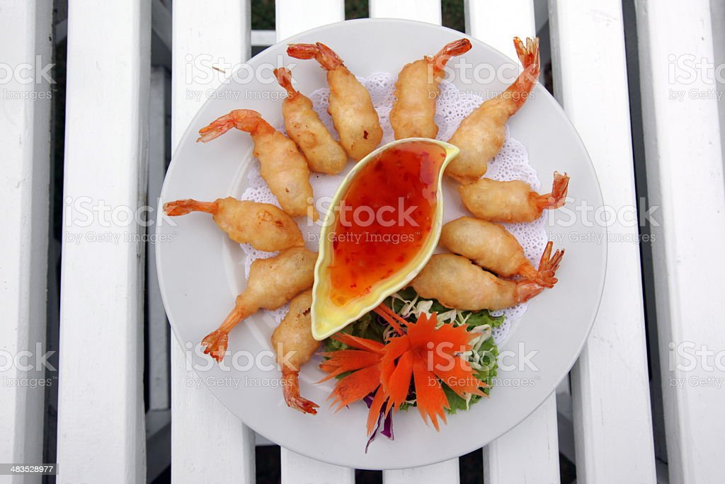 ASIATHAILAND THAI FOOD SEAFOOD stock photo