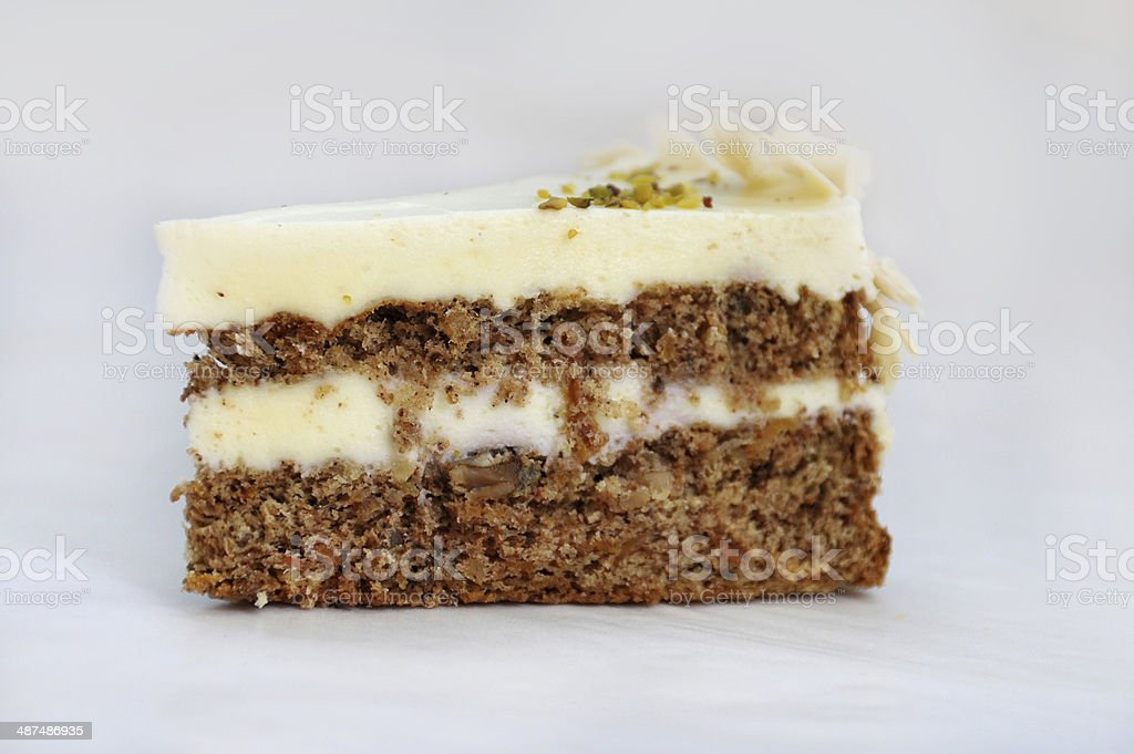 Десерты stock photo