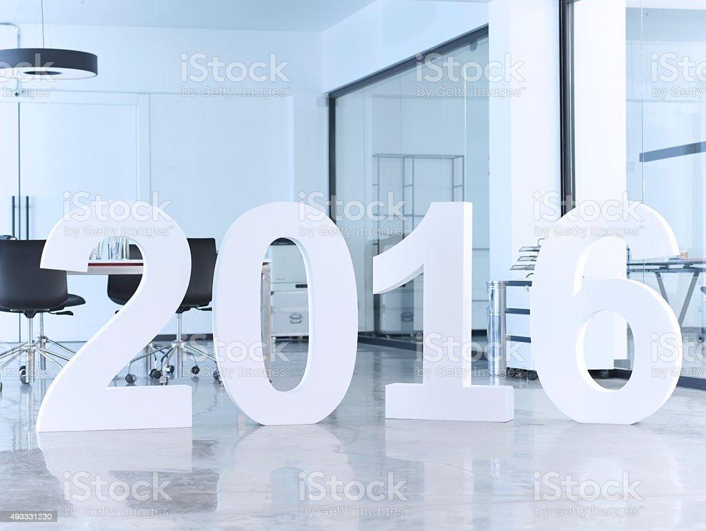 2016 stock photo