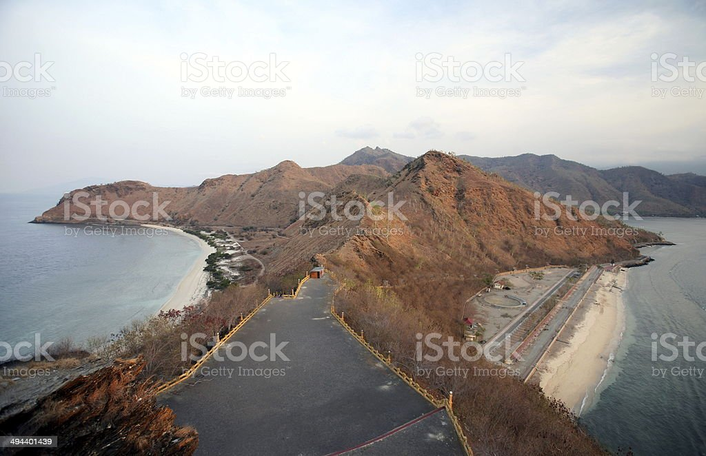 ASIA EAST TIMOR TIMOR-LESTE DILI stock photo