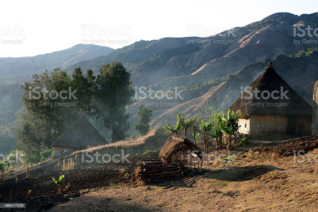 ASIA OST TIMOR TIMOR-LESTE stock photo