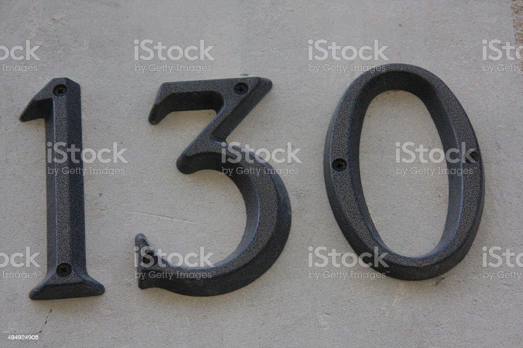130 stock photo