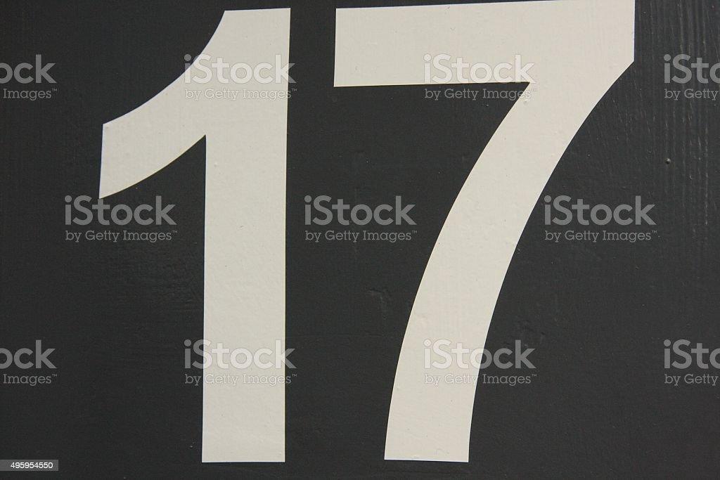 17 stock photo