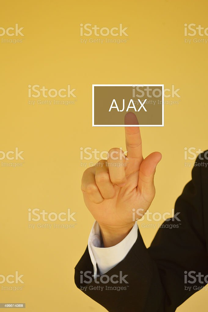 AJAX stock photo