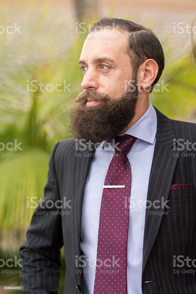 CEO stock photo