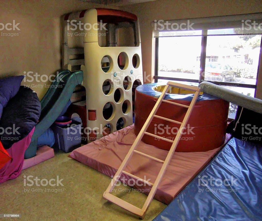 OT ROOM stock photo