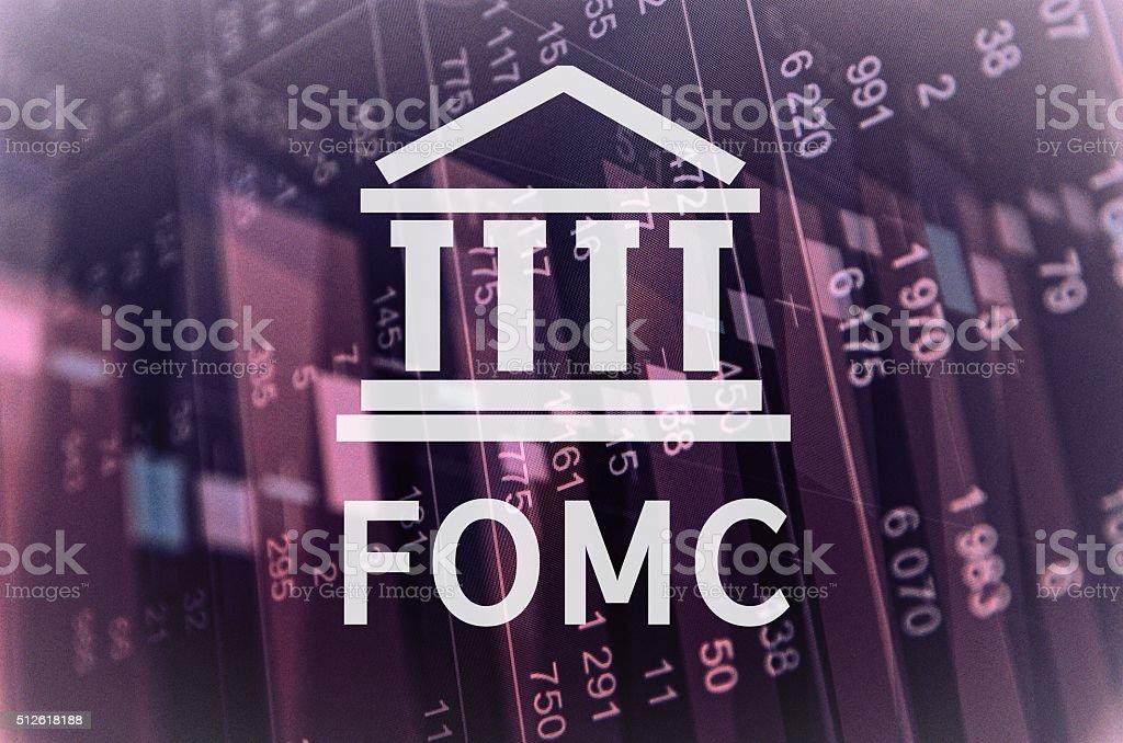 FOMC stock photo