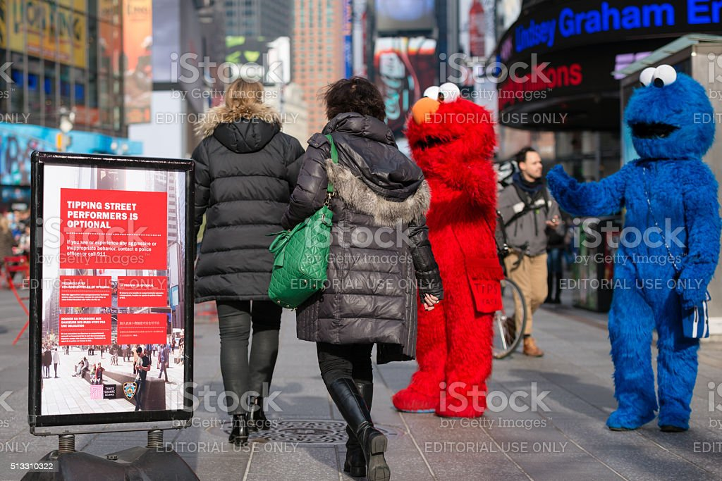 NYC stock photo