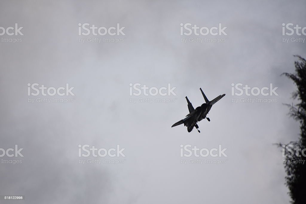 F15 stock photo