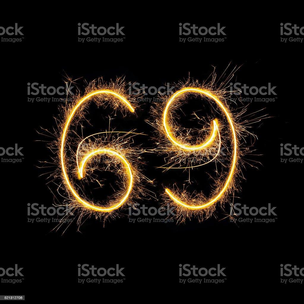 69 stock photo