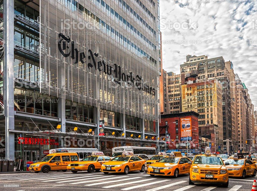 NEW YORK CITY – Foto