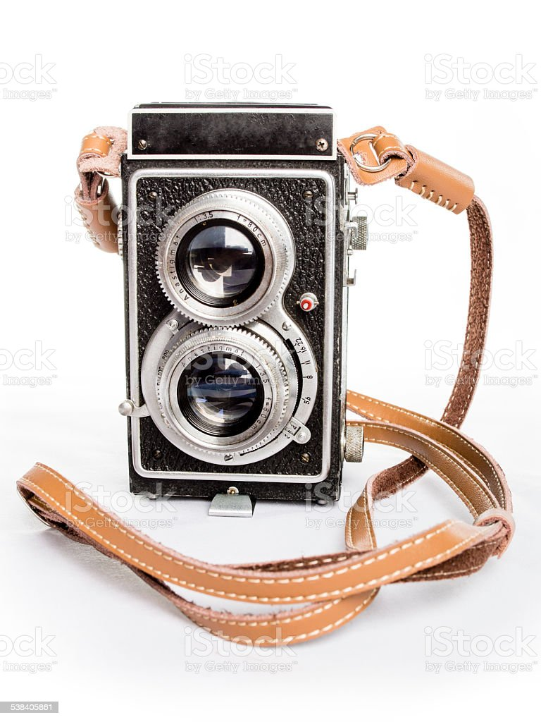 TLR stock photo