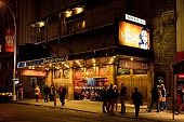 LES MISERABLES IMPERIAL THEATER