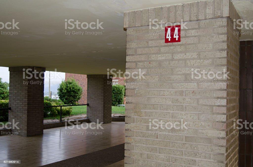 44 stock photo