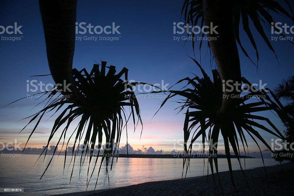 ASIA EAST TIMOR TIMOR LESTE JACO ISLAND stock photo