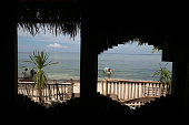 ASIA EAST TIMOR TIMOR LESTE BAUCOU BEACH