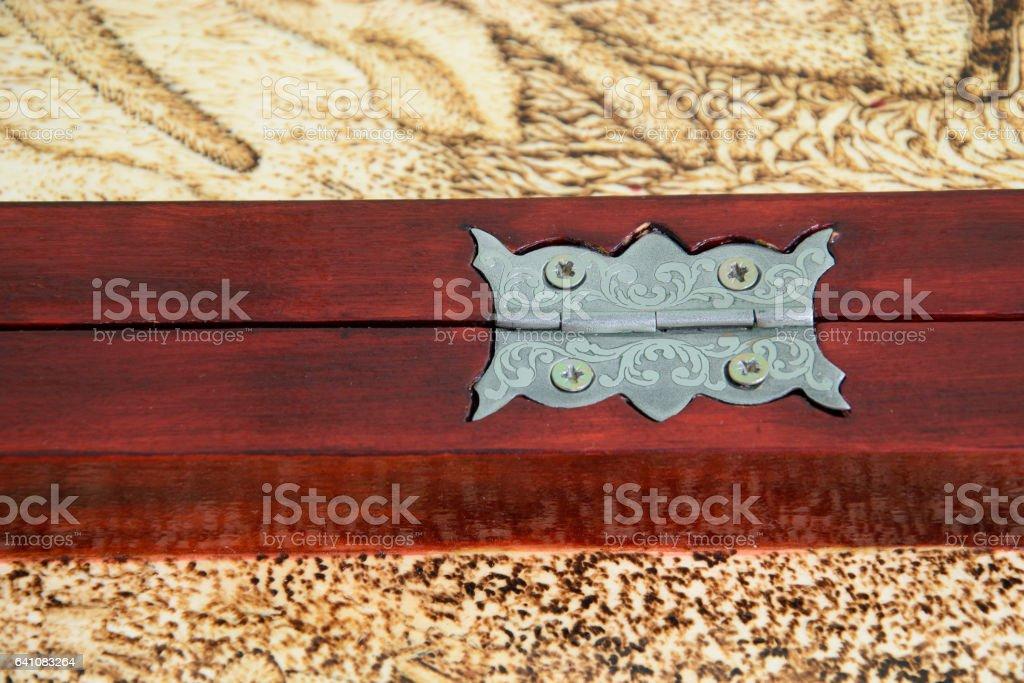 металлический навес stock photo