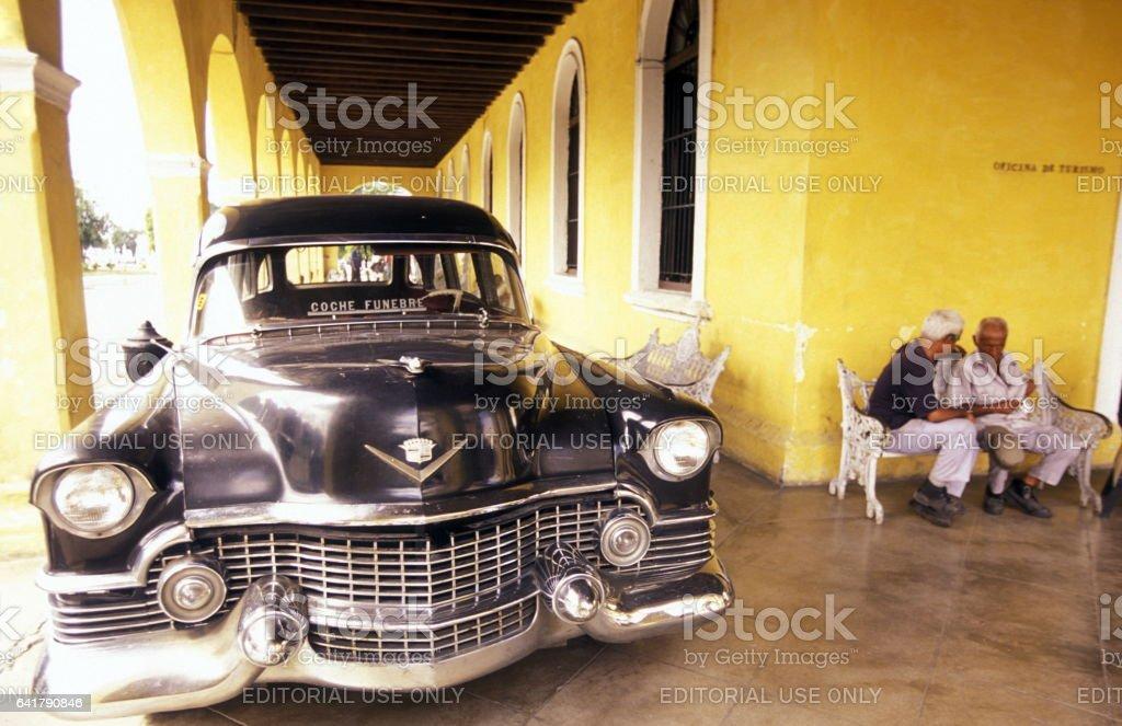 AMERICA CUBA HAVANA stock photo