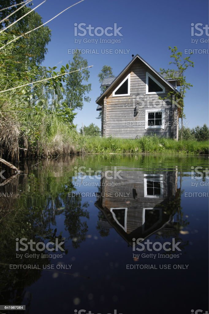 LITHUANIA stock photo