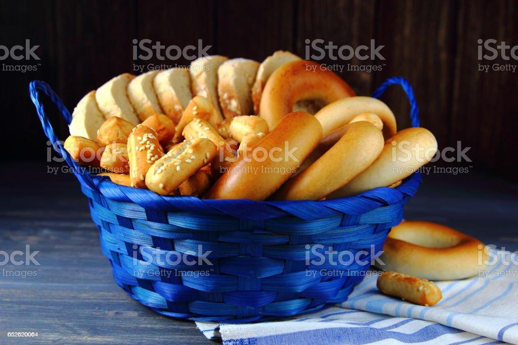 белый хлеб stock photo