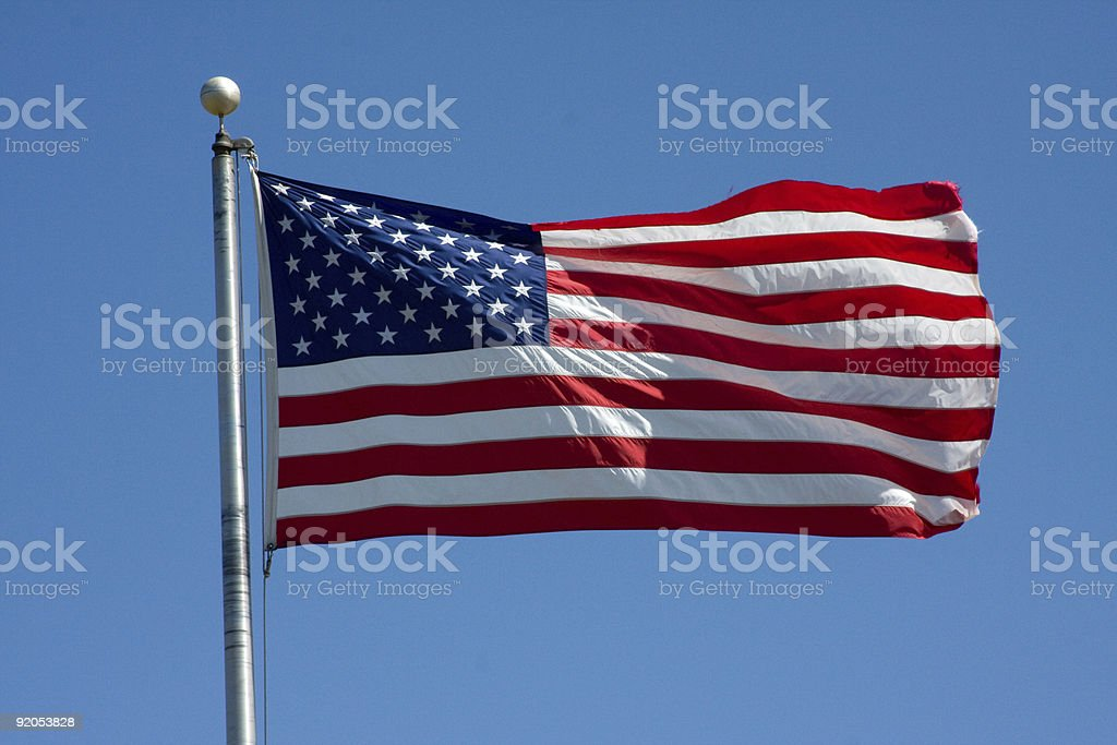 USA royalty-free stock photo