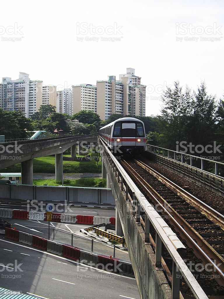 SMRT stock photo