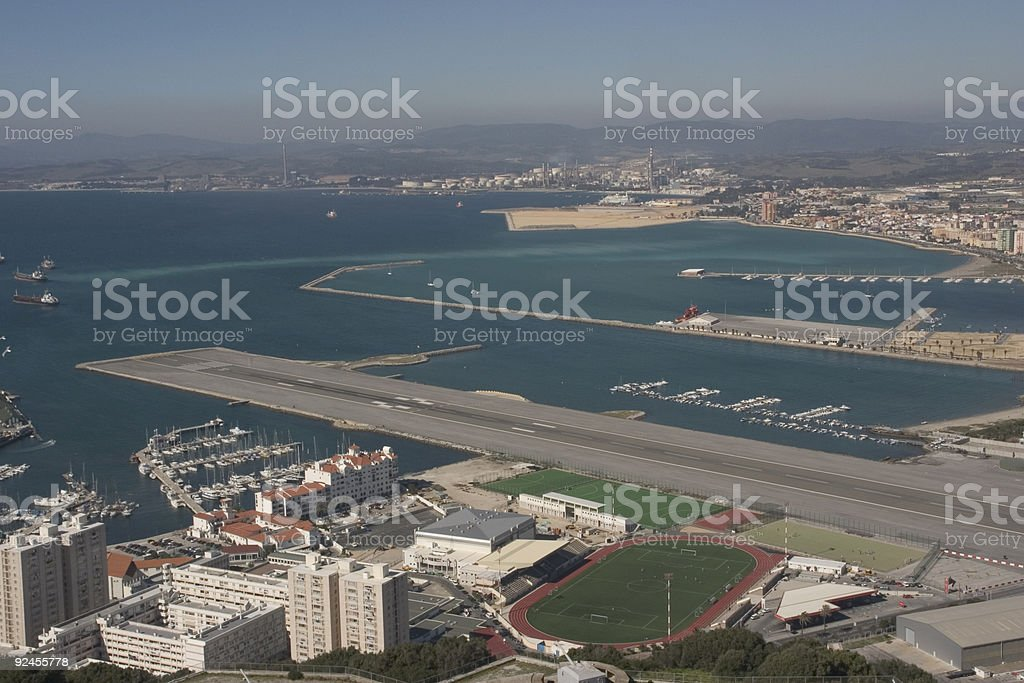 BAY VIEW ONE royalty-free stock photo