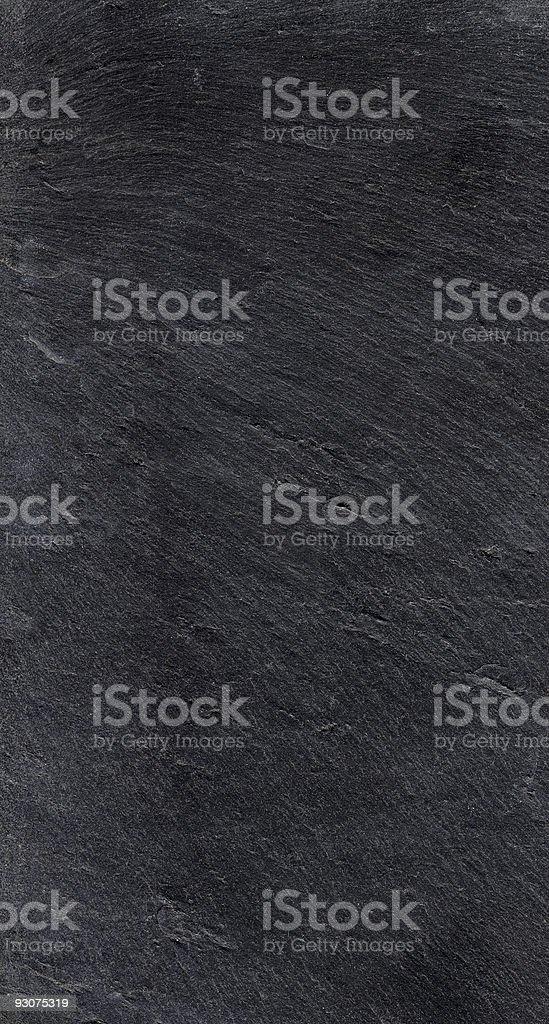 SLATE stock photo