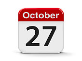 27th October