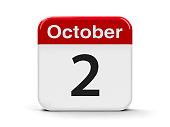 2nd October