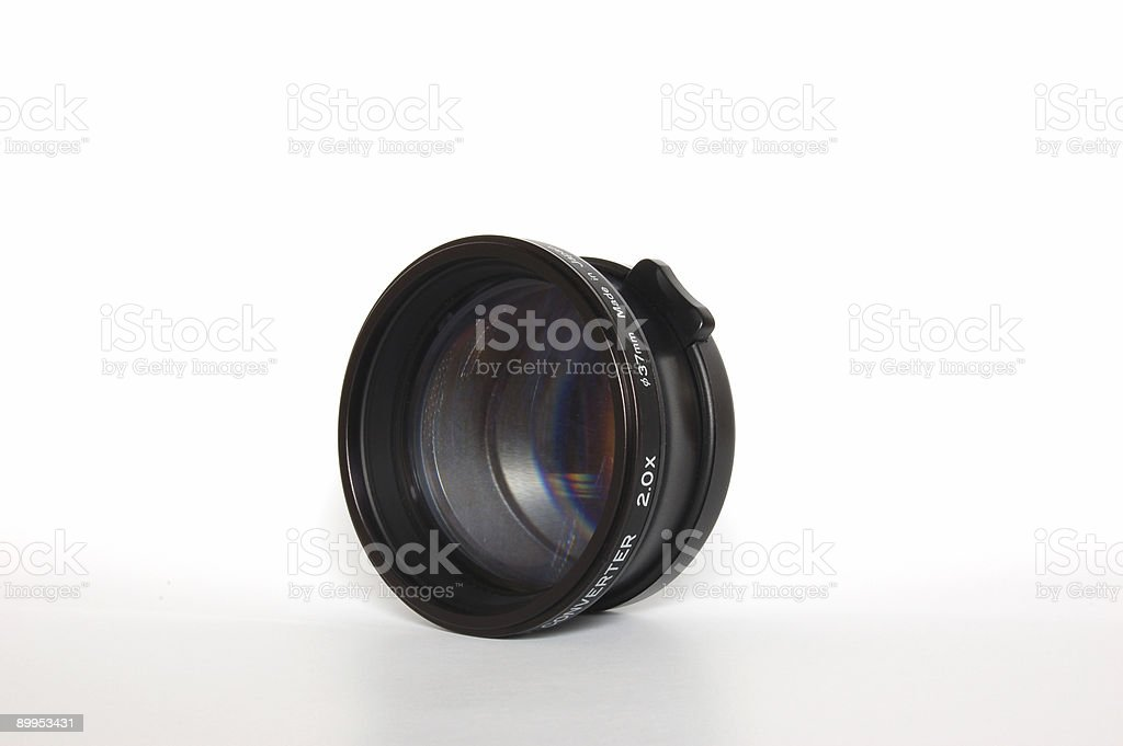 37mm lense royalty-free stock photo