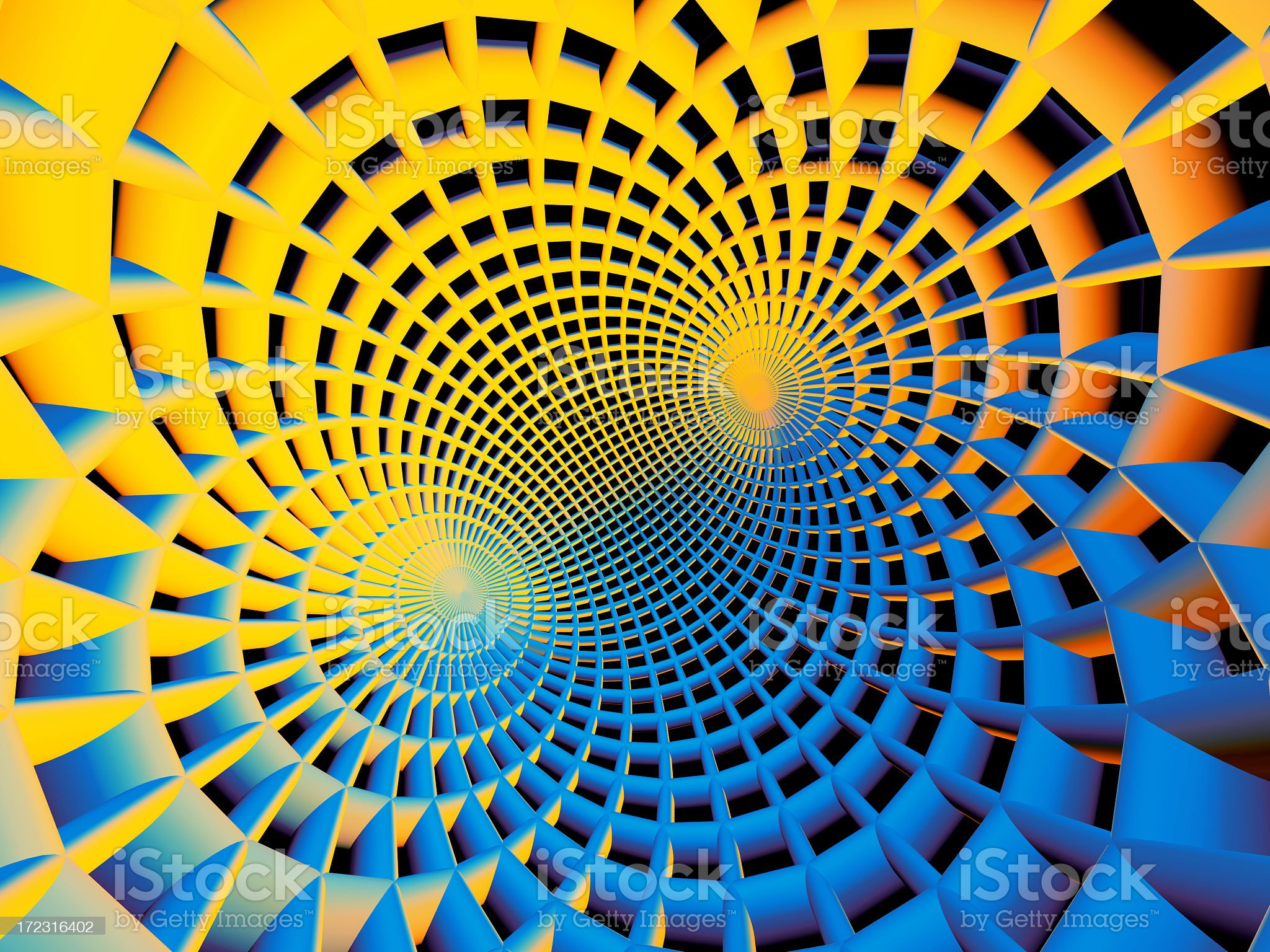 3d abstract background royalty-free stock photo