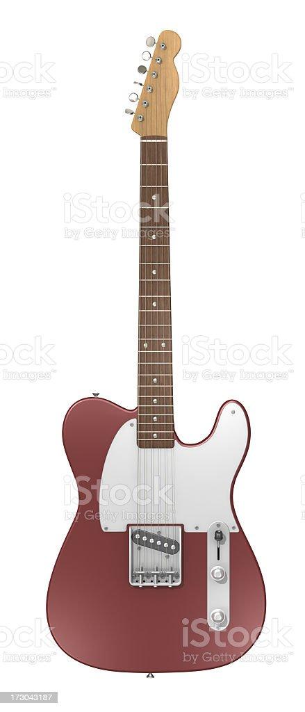 3 d ギター ロイヤリティフリーストックフォト