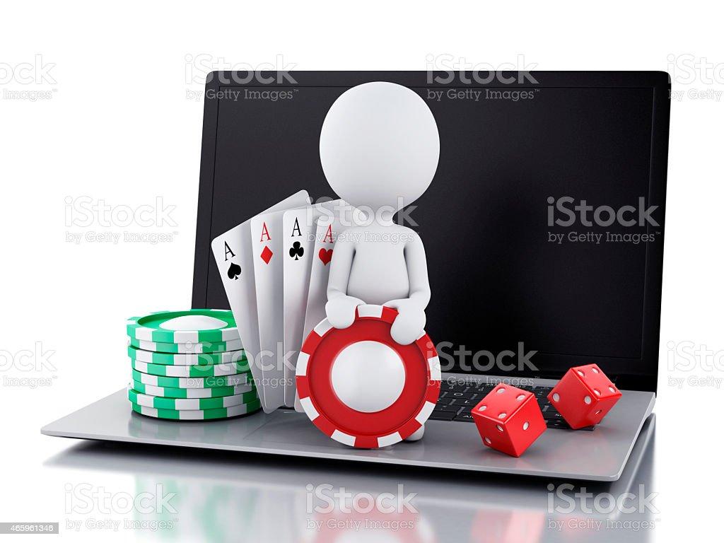 дизайн интернет казино