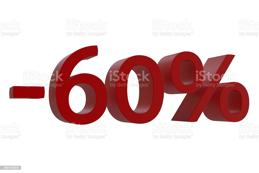 3d-model 60% discount stock photo
