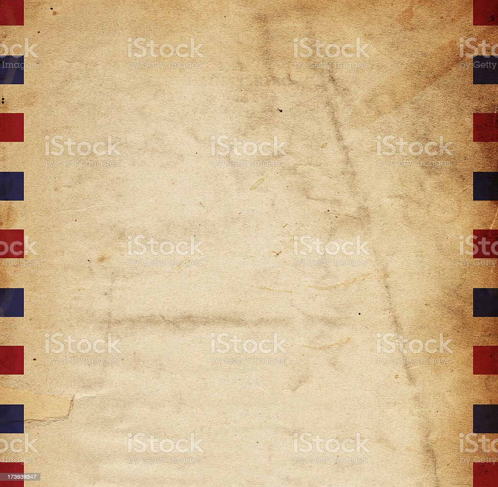 4th of July Paper stock photo