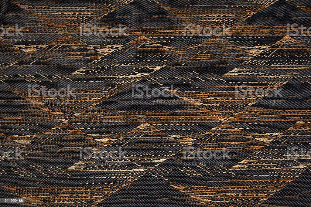 80s pattern fabric texture stock photo